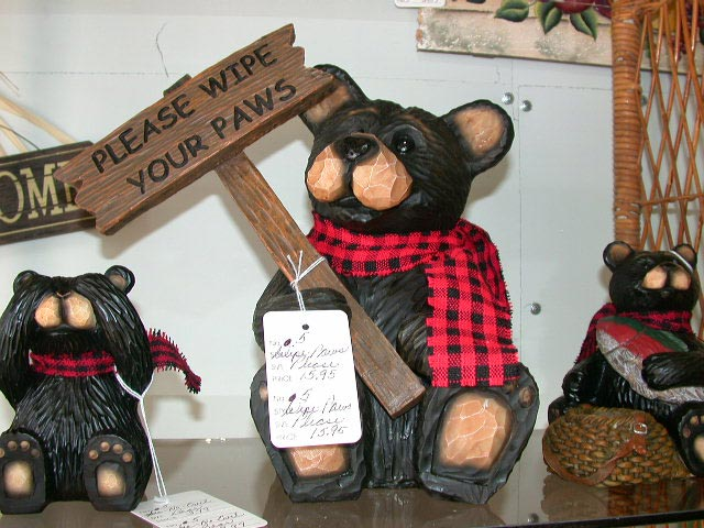 Collectibles And Collectible Antiques At Flat Creek