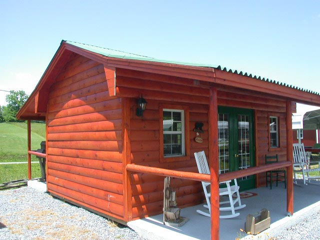 Mini Portable Cabins