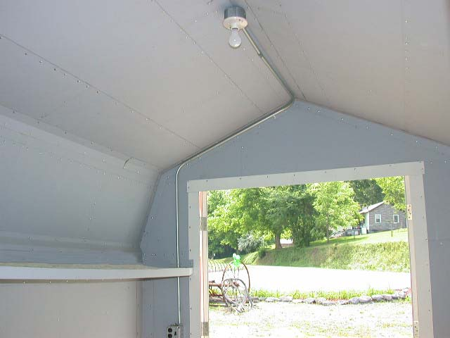 Insulated Storage Buildings, Storage Sheds, Tool Sheds