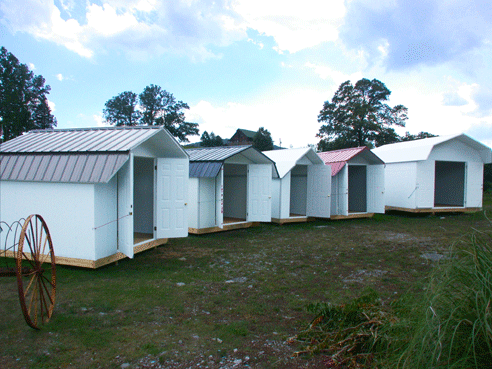 Insulated Storage Buildings Storage Sheds Tool Sheds